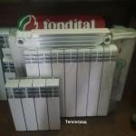 Радиатор Fondital