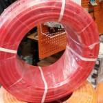 Труба для тёплого  пола EcoPLastiK